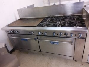 Restaurant Equipment Auction @ Clear Lake, IA 50628