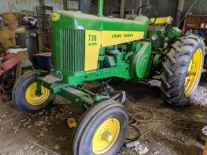 Gary Olson Estate Auction @ 1204 450th street Northwood, Iowa