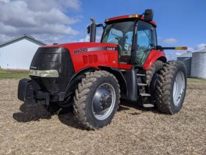Urbatsch Retirement Farm Machinery Auction @ Urbatsch Farm