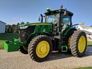 Farm Machinery Retirement Auction for Kroneman Trust @ Grafton, Iowa