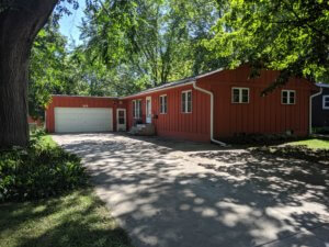 Three Bedroom Ranch Home Auction