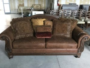 Online Only Furniture & Home Decor Auction