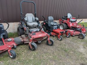Spring Consignment Auction 2019 @ Fox Auction Yard