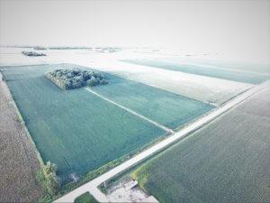 120 Acre Prime Worth County Land Auction SOLD! @ Carpenter Community Center